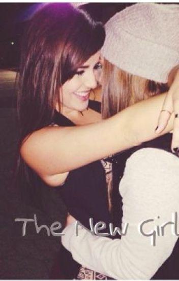 The New Girl (girlxgirl)