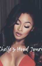 NyChelle's Hood Journey  by RonniWatts