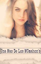 Una Más De Los McMahon's||Dean Ambrose|| by FYaniineCPrez