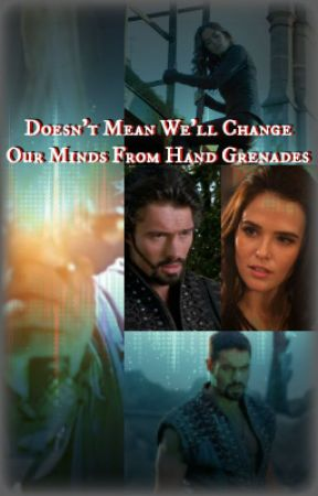 Doesn't Mean We'll Change Our Minds From Hand Grenades:::a Herc/Xena fiction by maggiemayhem