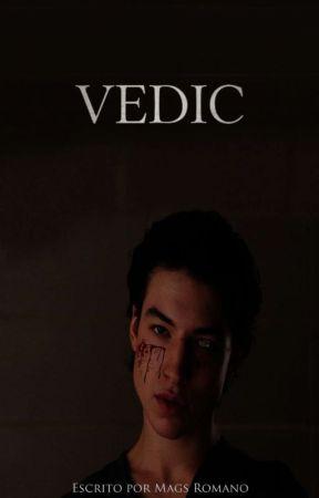 Yuma's Zodiac #BloodyClan by a-andromeda