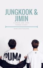 Jungkook & Jimin by Minecrafter2098