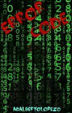 Error Code by AdalbertoLopez0