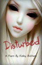 Disturbed by Kay_Babyy