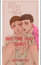 BBS ONE-SHOTS SMUT by RoseWolfAgian