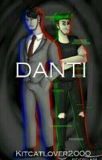Danti by Kitcatlover2000