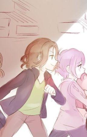 Diabolik Lovers : Cordelia's Quadruplets  by Anime_30