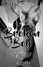 Broken Boy ▶ Diabolik Lovers by -Azoth-