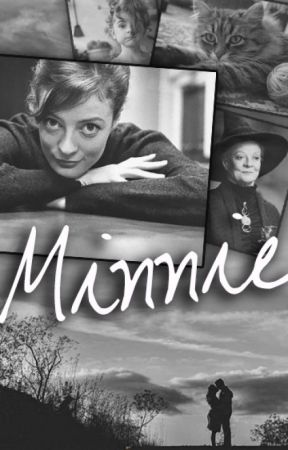 Minnie [#Wattys2017] by Pengiwen
