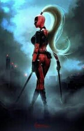 Deadpool X Lady Deadpool one shots by lady__deadpool