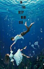 In The Deep Blue Sea by moonstone_jean