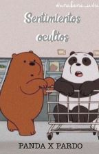 Sentimientos Ocultos (Escandalosos) Panda X Pardo by Elii-Megu-Z4