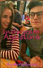 Instagram Aguslina  by Martuu_Dance