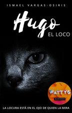 Hugo, el loco by IsmaelVargasOsiris