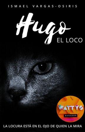 Hugo, el loco. by IsmaelVargasOsiris