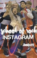 School of Rock INSTAGRAM (DISCONTINUED) by libears