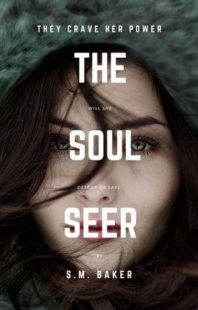 Soul Seer by SaraMBaker