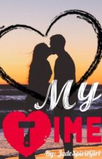 My time {COMPLETED} (Aaron X Reader) by JadeSpiritGirl