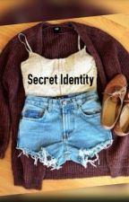 Secret Identity  by MelanieGarcia534