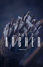 THE ARCHER >> IVAR THE BONELESS [DISCONTINUED] by babyyrose_
