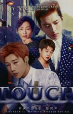 TOUCH (Infinite FF) by skm_ams