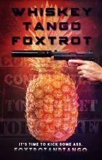 Whiskey Tango Foxtrot (Original) by FoxtrotAndTango