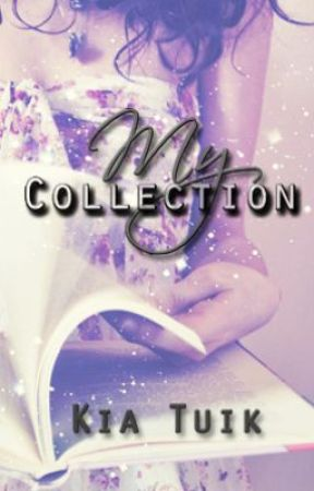 My Collection by B4RCOD3