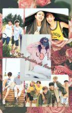 ✎*.:。✿*♡Confusión de Amor♡ ✿*゚¨゚✎[ADAPTACIÓN || VIXX VERSIÓN] by JunHuiWen_17
