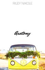 Anatomy |C. Cullen| ***under major editing*** by rileynikole