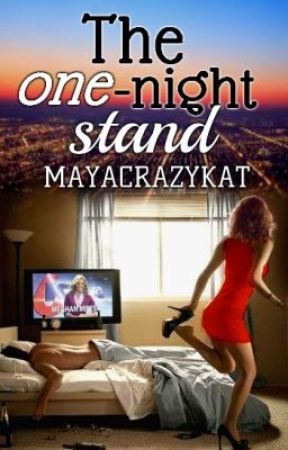 The One-Night Stand by MayaCrazyKat