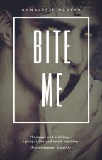 Bite Me- Chenry by Annaleese_Parker