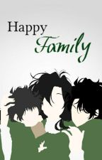 Happy Family? Child (Reader)&Your Brother X Levi {]Completed[}  by MiaWriter05
