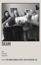 SKAM by fleekygrier