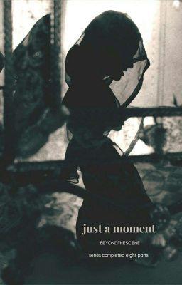 BTS | Just a moment