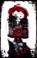 The broken one  by Luna_shadow_panda