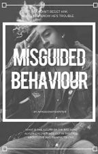 Misguided Behaviour by ImperfectWriter17