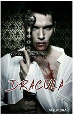 DRACULA by aqiladyna