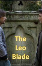 The Leo Blade by ManicaBrandt