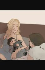 This Is Why. [CLEXA ONE-SHOT.] Modern day.  by LexaDeservedClarke
