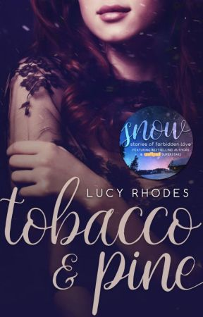 Tobacco & Pine by Lucyface