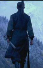 Il guerriero Leggendario (Il Film In Arrivo) by 99alessio