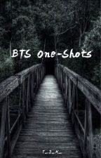 BTS One-Shots by t_j_k_