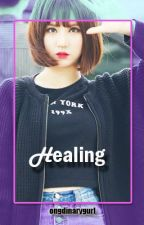 Healing 🍬 Jungkook-Eunha✔ by ongdinarygurl