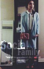 Social Family × rucas by jacesclary