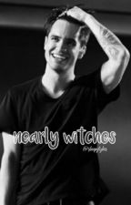 nearly witches - joshler by sleepytyler