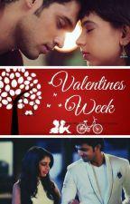 Manan - Valentine's Week by NehaSawhney9