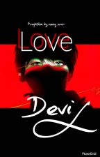 Love Devil ? ; Chanbaek [End] by fitrah_B48