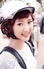 Mỉm cười thực khuynh thành chi vui vẻ ra mặt by mizakikazui