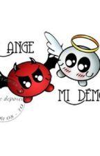 L'école des anges est démons RP by catannassa