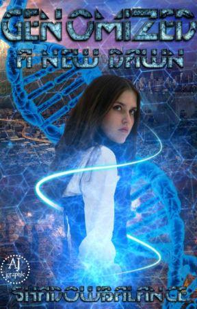 Genomized - A New Dawn  by shadowbalance